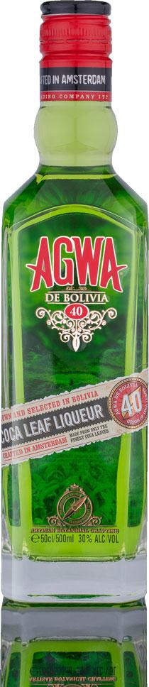 Agwa coca leaf